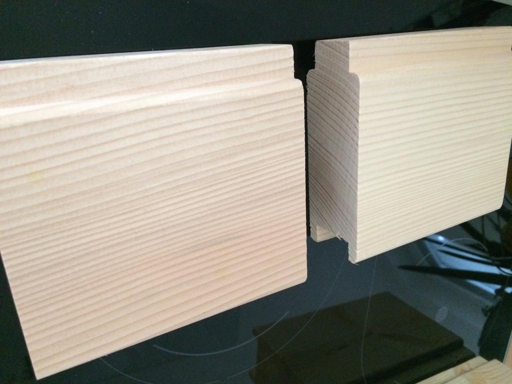 Favorit Holz beim Saunabau- die Holzqualität macht den Unterschied » Sauna BS64