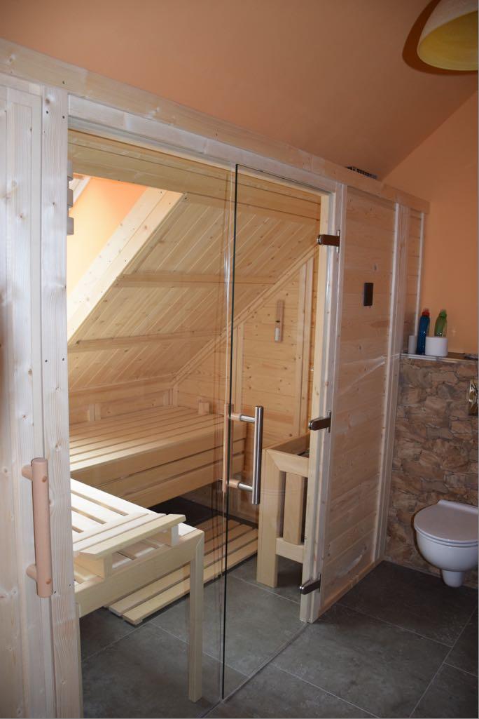 design sauna f r innen und au en auch als bausatz kaufen. Black Bedroom Furniture Sets. Home Design Ideas
